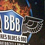 20×60 – Semi Trailer Bikes Blues & BBQ's