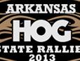 20×20 Arkansas State H.O.G.