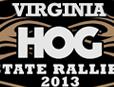 10×30 Virginia State H.O.G.